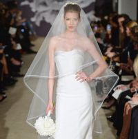 Variedad de tendencias visten la New York Bridal Week
